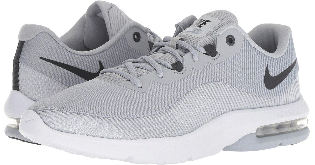 9d7083dd2a9 Lyst - Nike Air Max Advantage 2 (white black) Men s Running Shoes in Gray  for Men