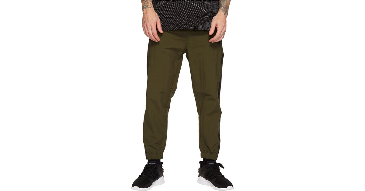 567236b563d41 Lyst - adidas Originals Nmd Track Pants in Green for Men