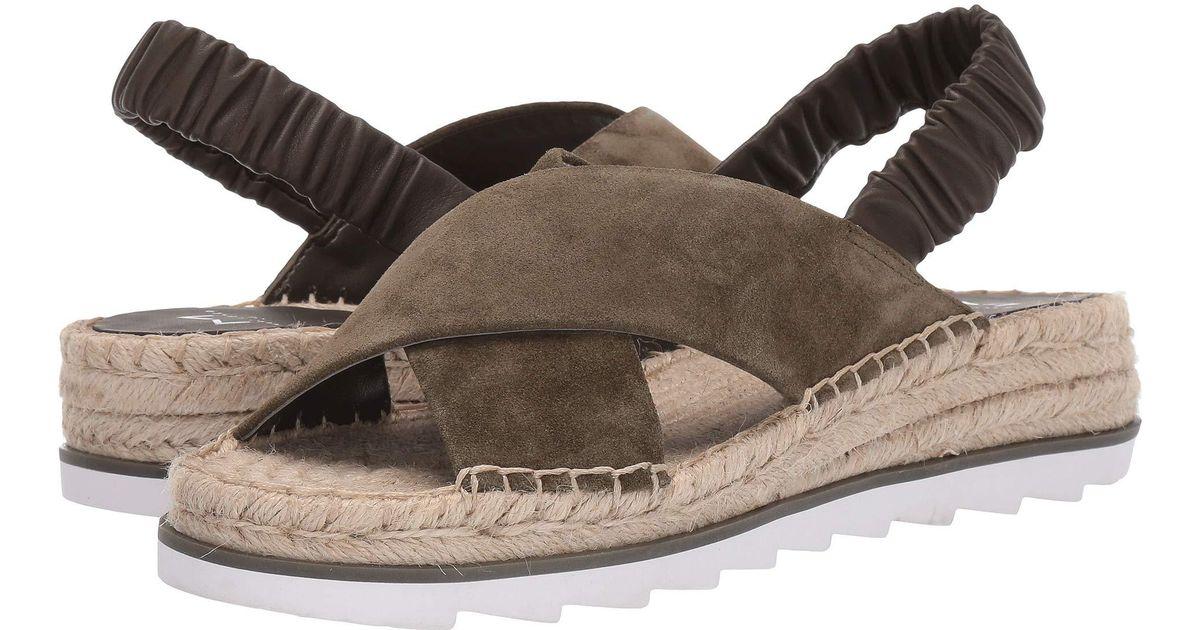 ee3a33caa511 Lyst - Marc Fisher Pella (black Suede) Women s Shoes