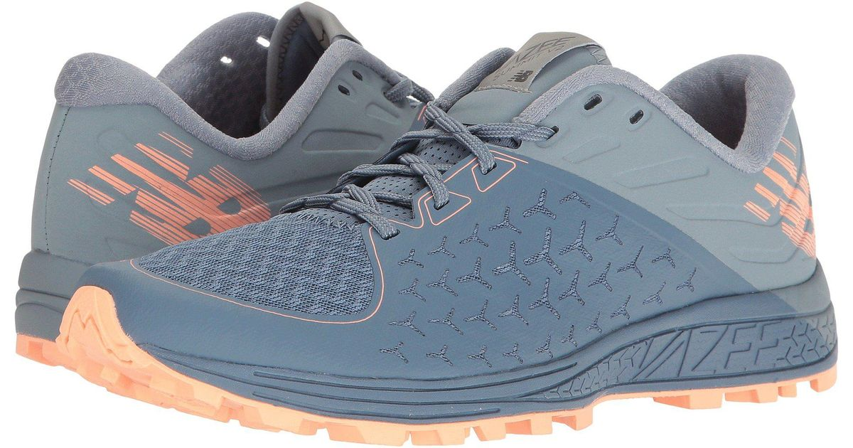 02d1246d2985b New Balance Vazee Summit V2 in Blue - Lyst