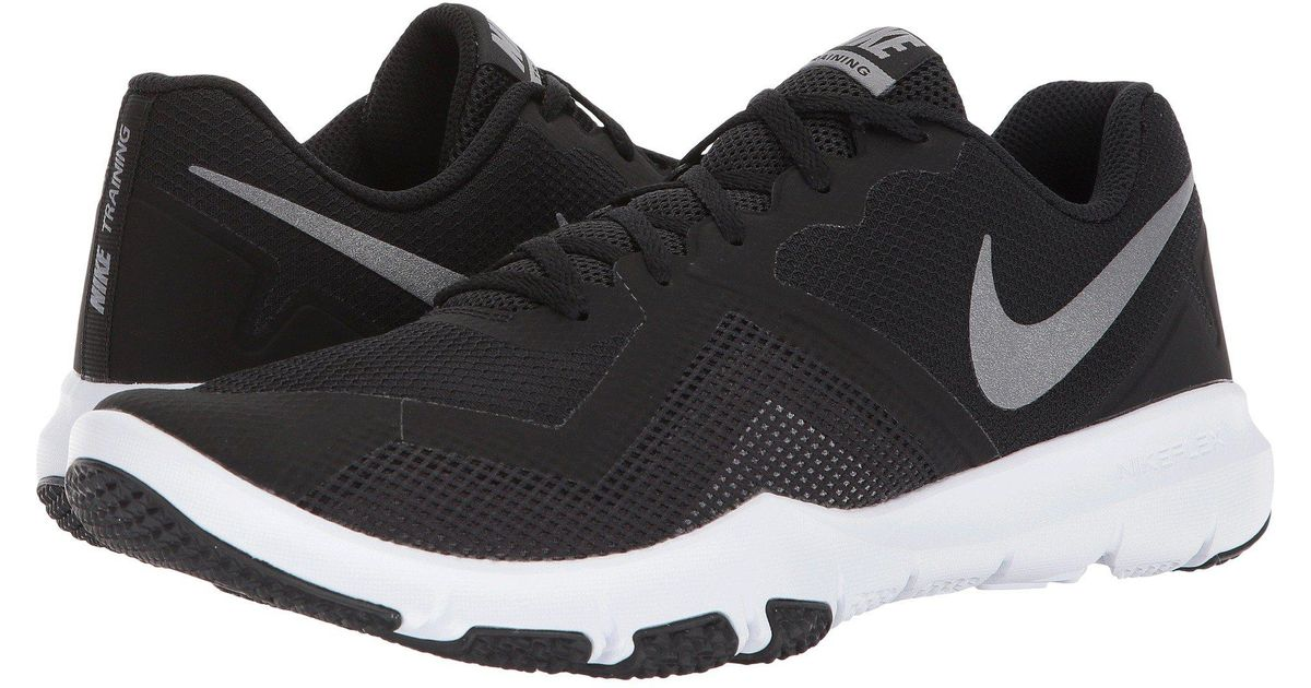 0b20bef0e7b82 Lyst - Nike Flex Control Ii Cross Trainer in Black for Men - Save 26%