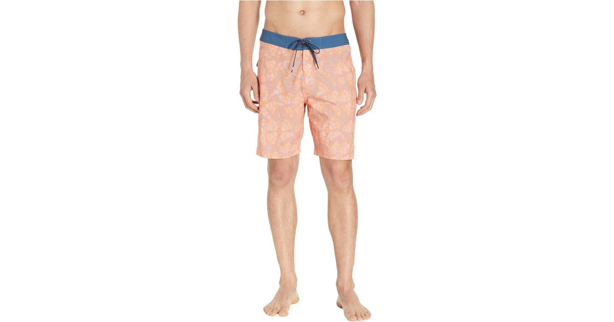a145f220db Rip Curl Mirage Coastal Boardshorts (blue) Men's Swimwear for Men - Lyst