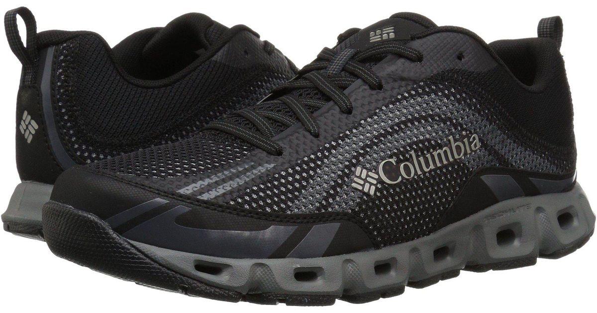 2c59ceb3528c Lyst - Columbia Drainmaker in Black for Men - Save 20%