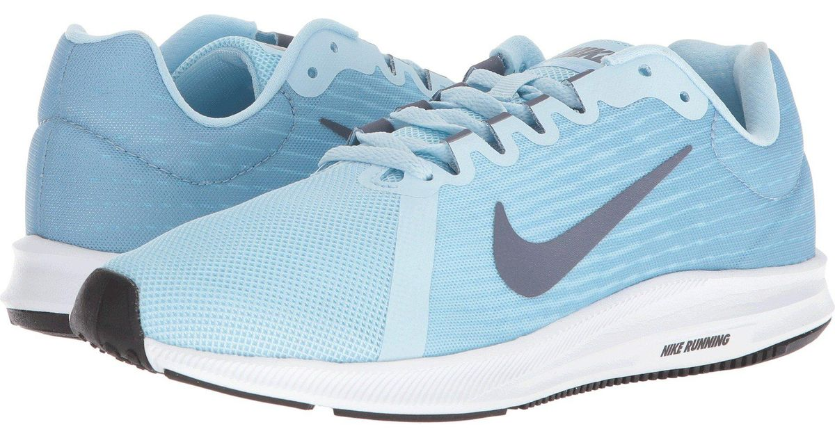 8884f970cc2 Lyst - Nike Downshifter 8 in Blue - Save 62%