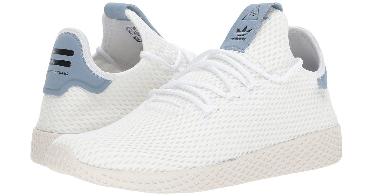 bf15f400b2a8 Lyst - adidas Originals Pharrell Williams Human Race in White for Men