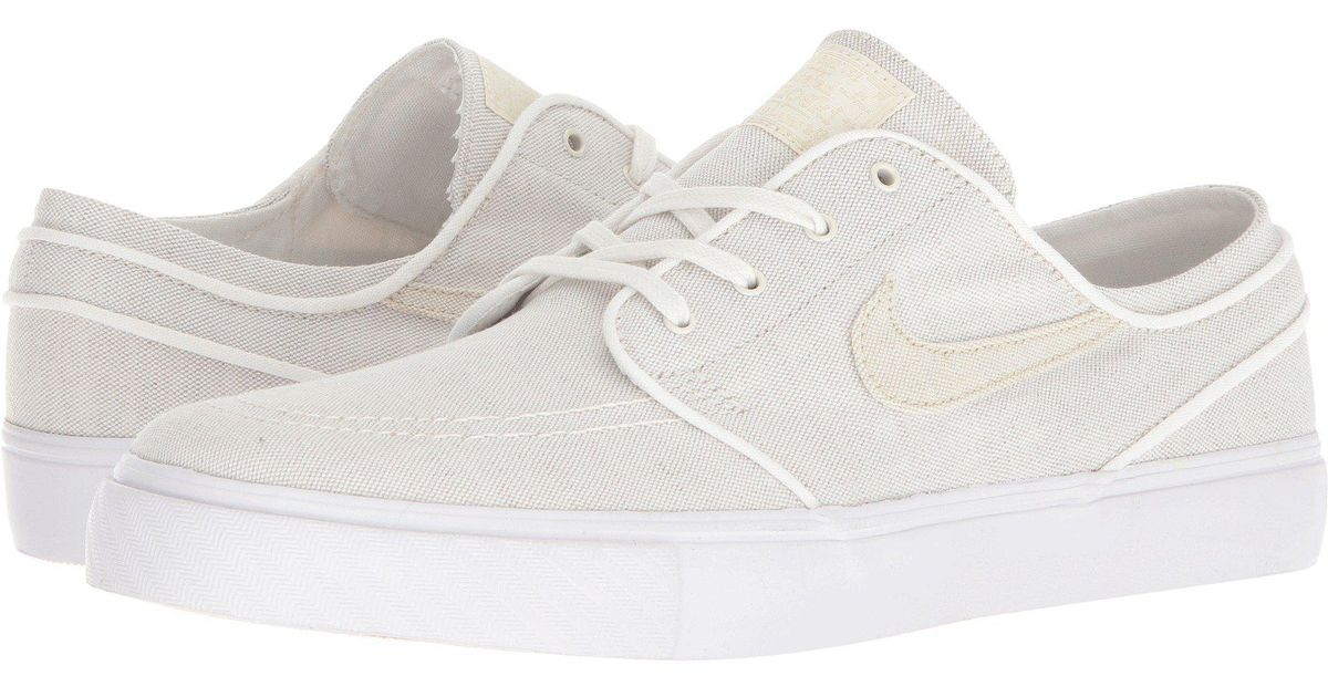 0ccb9a47cf69 Lyst - Nike Zoom Stefan Janoski Canvas Deconstructed for Men - Save 2%