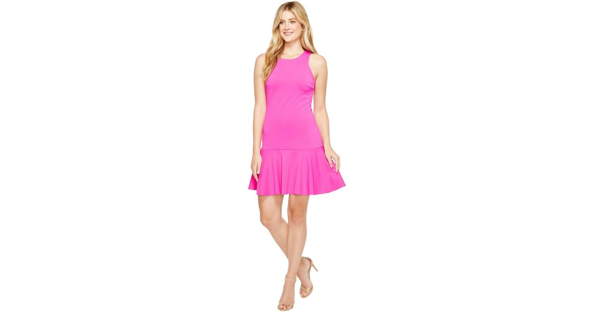 bc06ae72 Trina Turk Fantastic Dress (brilliant Fuchsia) Dress in Pink - Save 64% -  Lyst