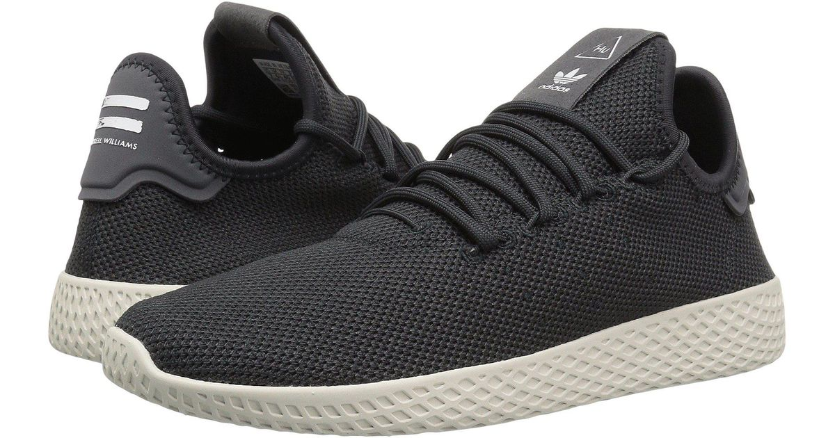 3a3e20e7d Lyst - adidas Originals Pharrell Williams Tennis Human Race in Black for Men