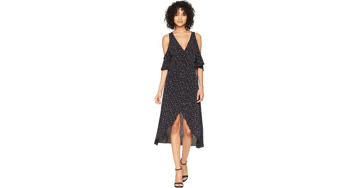 a6462a962ae Flynn Skye Devon Dress in Black - Save 34% - Lyst