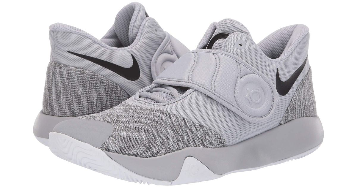 official photos 50f03 e73cb Nike Kd Trey 5 Vi in Gray for Men - Save 7% - Lyst
