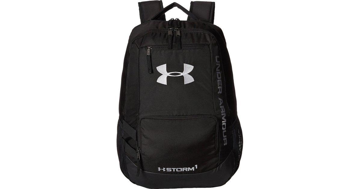 c0742cf7a8 Lyst - Under Armour Ua Multi-tasker Backpack in Black