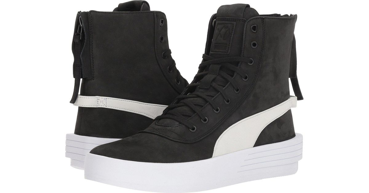 Lyst - PUMA X Xo By The Weeknd Parallel Sneaker in Black for Men - Save 17% 21d5490cb