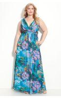 Летом 2012 года в моде платья и сарафаны разной длины. .  Но для полных женщин лучше всего подходят средние и...