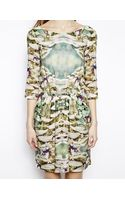 Paul & Joe Sister Paul Joe Sister Exclusive To Asos Dress in Alice in Wonderland Print - Lyst
