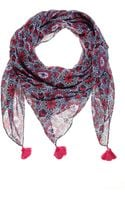 Pepe Jeans Scarf - - Lyst
