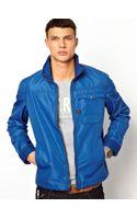 G-star Raw G Star Jacket Hunter Overshirt Bonded 70s Nylon - Lyst