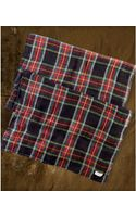 Denim & Supply Ralph Lauren Plaid Scarf - Lyst