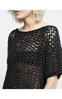 Wool And The Gang Ariel Top - Lyst