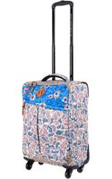 Herschel Supply Co. The Highland Travel Bag - Lyst