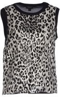 Giambattista Valli Top - Lyst