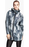 H&M Outdoor Jacket - Lyst