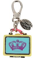Juicy Couture Pendant - Lyst