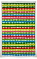 Marimekko White Printed Rasymatto Beach Towel - Lyst