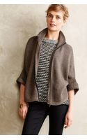 Moth Cannet Cape - Lyst