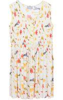 Pyrus Mara Anais Print Dress By - Lyst