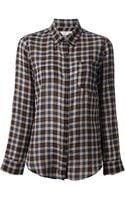 Etoile Isabel Marant Classic Shirt - Lyst