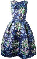 Mary Katrantzou Astere Dress - Lyst