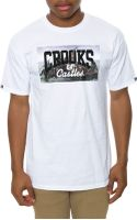 Crooks And Castles The Revolution Tee - Lyst