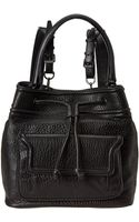 McQ by Alexander McQueen Backpack - Lyst