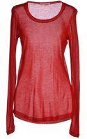 Etoile Isabel Marant Tshirt - Lyst