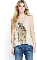 Denim & Supply Ralph Lauren Village Tank Top - Lyst