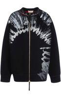Marni Zip Sweatshirt - Lyst