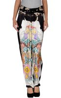 Antonio Marras Casual Trouser - Lyst