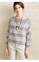 Lemlem Seafaring Pullover - Lyst