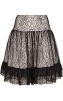 Temperley London Pirouette Skirt - Lyst