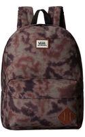 Vans Old Skool Ii Backpack - Lyst