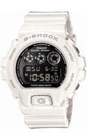 G-shock Baby G Mens White Digital Watch - Lyst