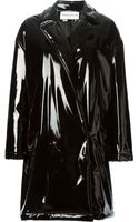 Wanda Nylon Oversized Coat - Lyst