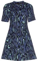 Proenza Schouler Jacquard Dress - Lyst