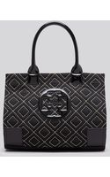 Tory Burch Tote - Ella Quilted Mini - Lyst