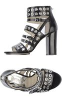 Michael by Michael Kors Sandals - Lyst