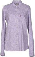 Levi's Shirt - Lyst
