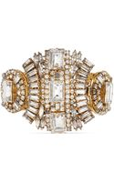 Erickson Beamon Temptress Crystal Bracelet - Lyst