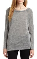 Bailey 44 Cold Sweat Cutout Sweater - Lyst