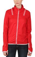 Bench Racous Light Hooded Jacket - Lyst