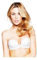 Ultimo Miracle Strapless Plunge Bra - Lyst